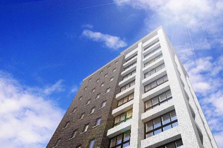 ビル改修工事及び新築工事に関する写真 | 東京都北区の杉田工務店