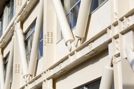 耐震診断及び補強工事に関する写真 | 東京都北区の杉田工務店